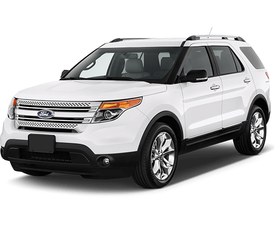 Ford Repair Service in Dubai, Free pick up and Delivery
