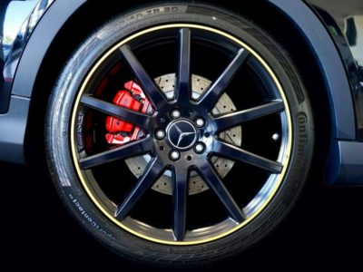 mercedes tyre repair dubai