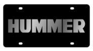 Hummer car repair logo