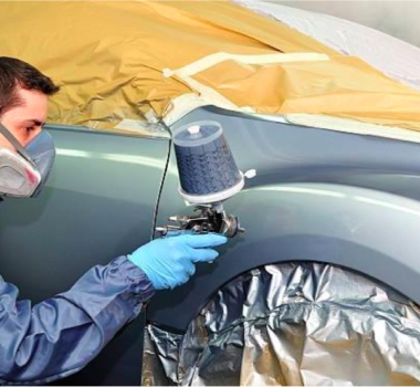 car paint professional dubai