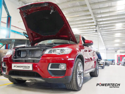 BMW Repair Service Dubai