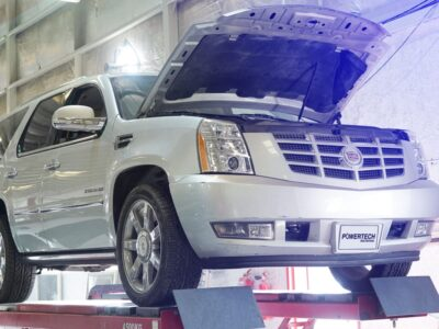 Cadillac Repair Service Dubai